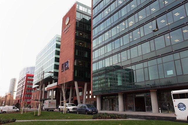 Opremili smo otiračima kompletan Green Gold Centar u Zagrebu