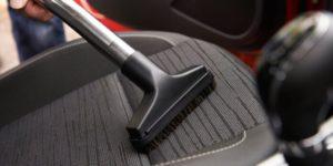 Savjeti za učinkovito čišćenje unutrašnjosti automobila