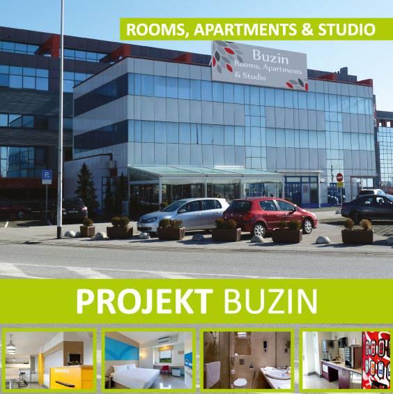 Tražimo partnera za financiranje završetka PROJEKTA Herc Buzin Sobe,Apartmani…