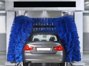 Vanjsko pranje vozila ne znači redovno izlaganje kiši.