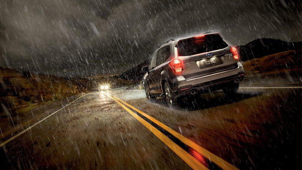 Ovo je osam ključnih savjeta za sigurnu vožnju u otežanim uvjetima