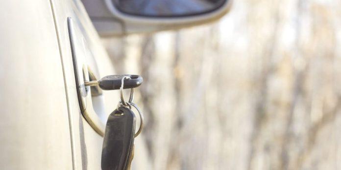 Što napraviti kada izgubite ključeve automobila?