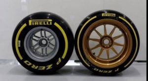 Bolidi Formule 1 od 2021. prelaze na 18-colne naplatke