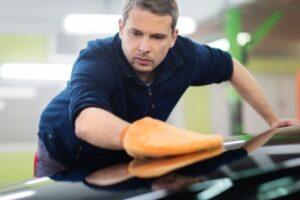 Kako ispolirati automobil poput profesionalca?