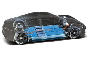 Povijest i budućnost baterija u električnim vozilima
