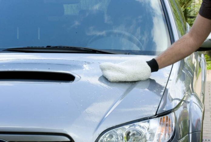 Jeste li sigurni da pravilno čistite svoj auto?