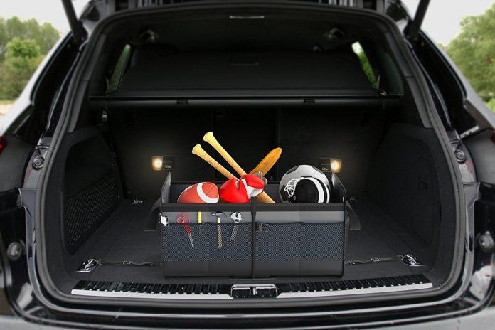 Kako organizirati prtljažnik prilikom odlaska na put?