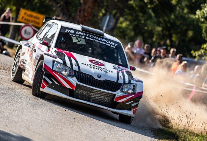 Zahtjevni brzinski ispiti WRC-a u Hrvatskoj pravi izazov za najbolje reli vozače