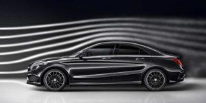 Aerodinamika u auto industriji