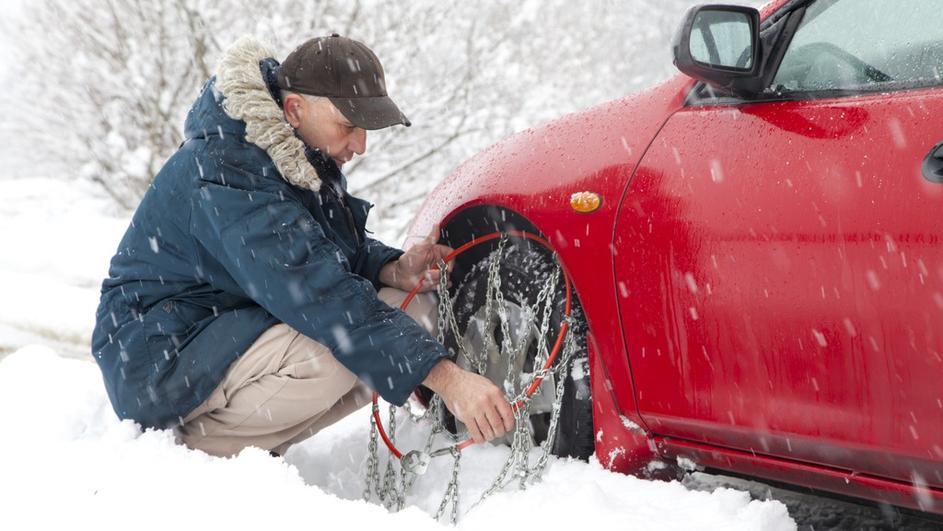 Kako pripremiti auto za zimu?