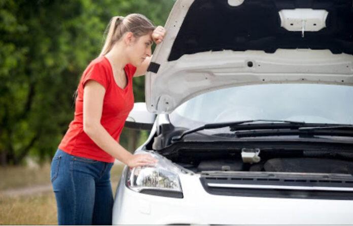 Nakon dugotrajne vožnje pri visokim opterećenjima, ne gasite odmah motor