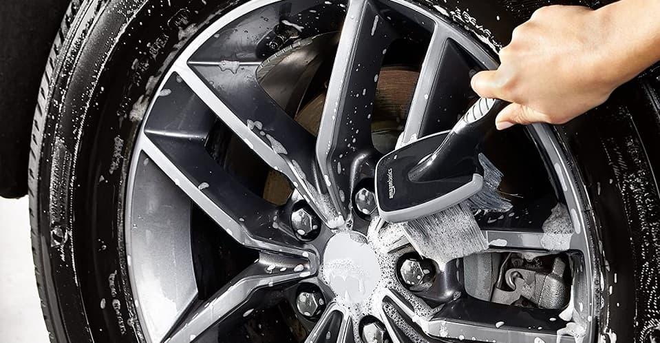Koji su različiti modeli za četku za pranje automobila?