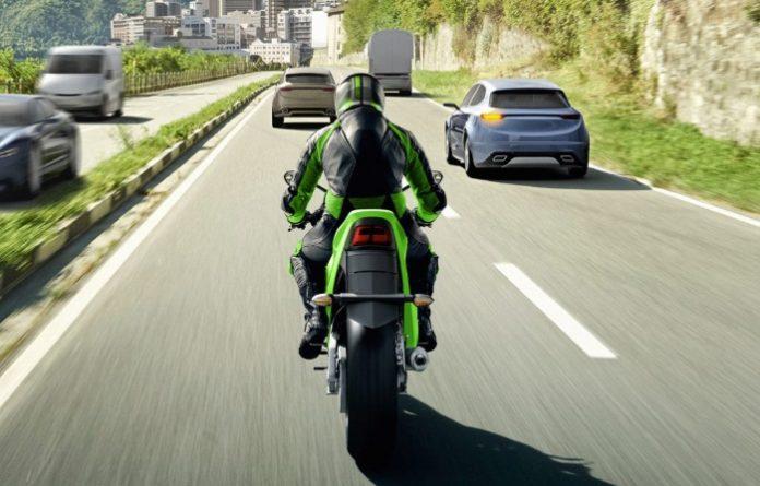 Vozači motocikala zapamtite – ceste nisu piste