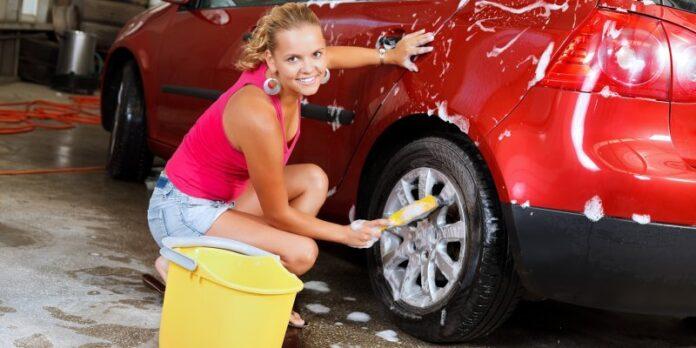 Kako detaljno očistiti automobil?
