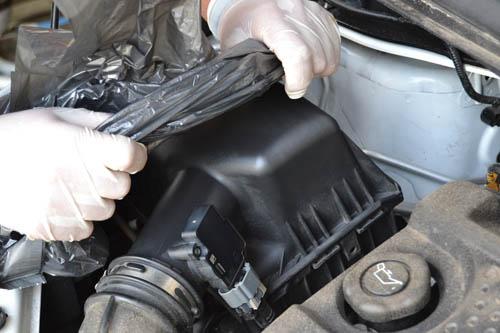 Donosimo vam nekoliko savjeta za pranje zapuštenog i zaprljanog motora