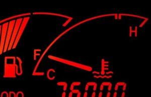 Koliko je potrebno da se ugrije ulje u motoru?